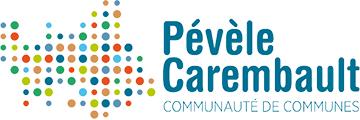 logo de Pévèle Carembault - Communauté de commune